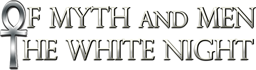 Of myth and Men Logo